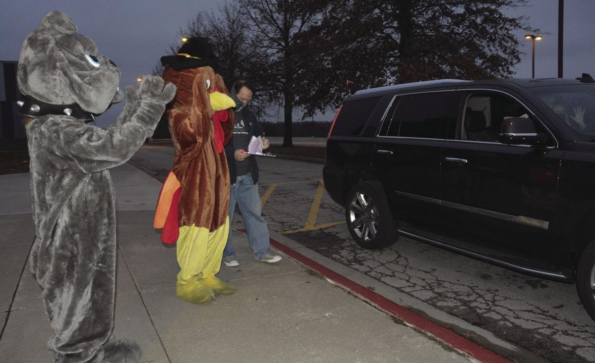 Kearney Turkey Trot raises $16,000
