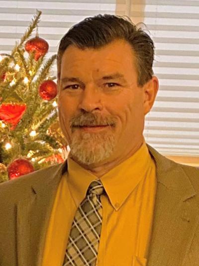 Virgil Victor Kimball