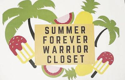 Free summer clothes, food available to Smithville school families