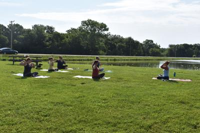 Parks month brings activities to Smithville