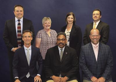 Liberty schools Board of Education recognized by state