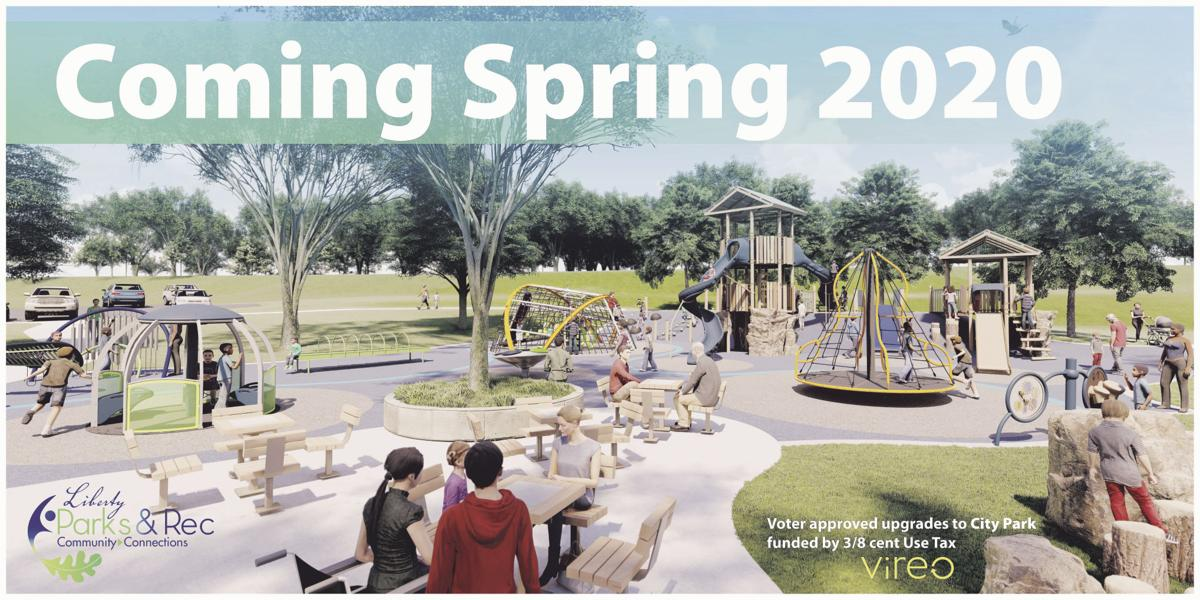 City Park plans finalized