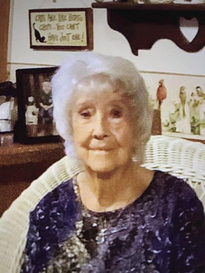 Jeri Raines celebrates 90th birthday