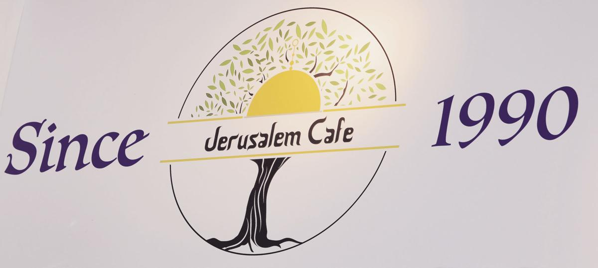 Jerusalem Cafe Liberty establishing itself in Liberty area