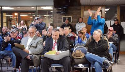 Kearney quarry permit fails with tie vote
