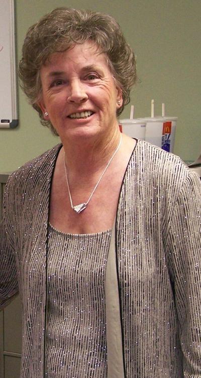 Diane O'Dell Davis