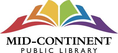 Mid-Continent Public Library System logo
