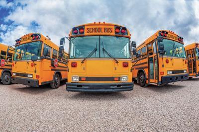 Liberty Public Schools receive grant from Volkswagen Trust