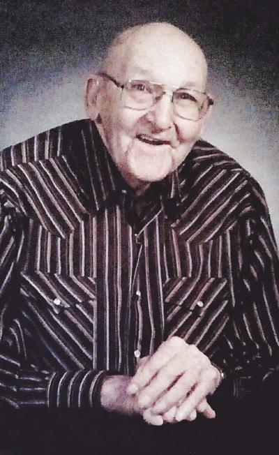 Orville D. Newell, Jr.