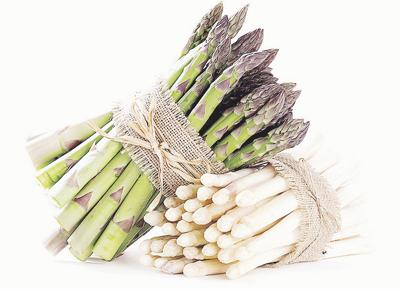 KITCHEN DIVA: Learn how to use asparagus