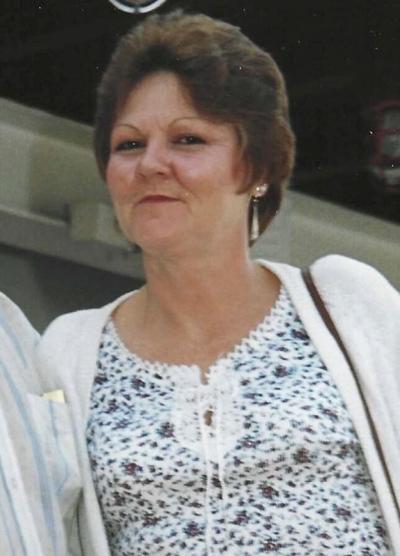 Beverly Sue Bailey