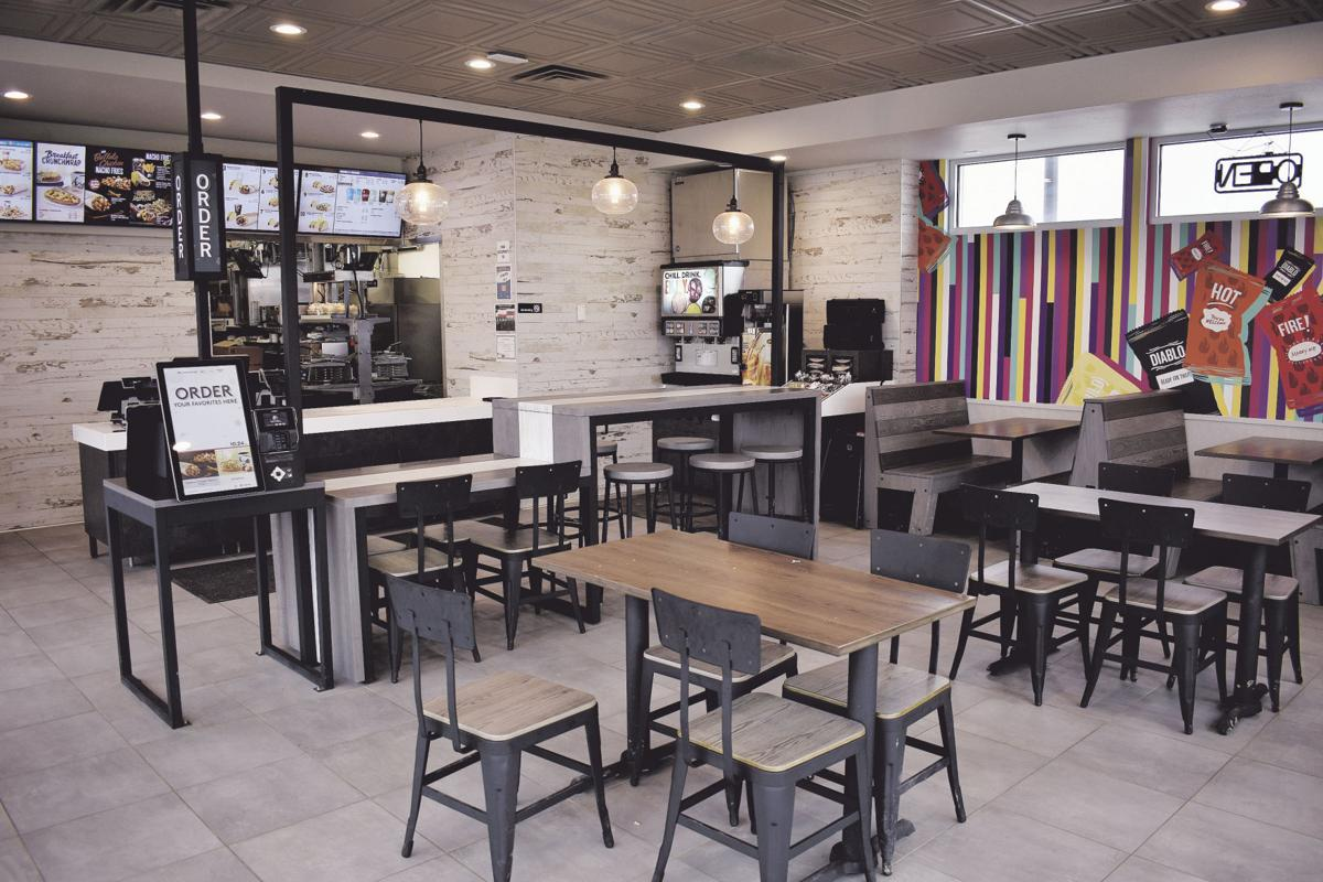 Taco Bell joins Smithville business community