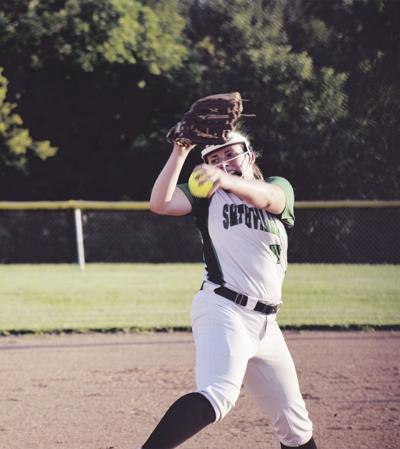 Warriors pitcher Carr commits to FIU