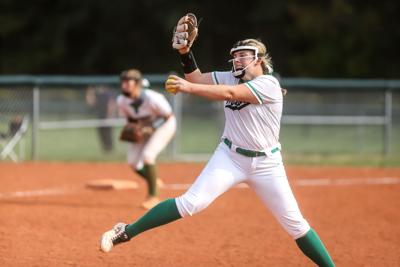 Smithville softball wins share of conference crown