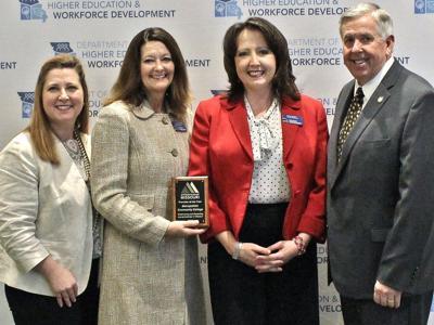 MCC's apprenticeship program named Provider of Year