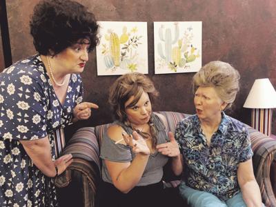 'Sordid Lives' brings comedic mishaps, missteps to life