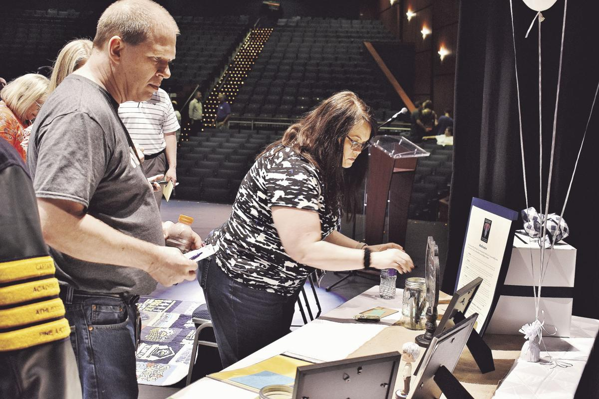 Curtain closes on Marty Jacob's tenure in Liberty schools