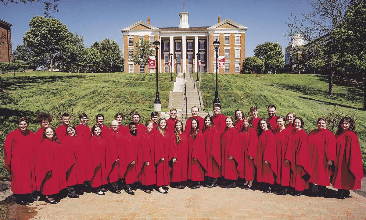 Two Liberty choirs take American Prize
