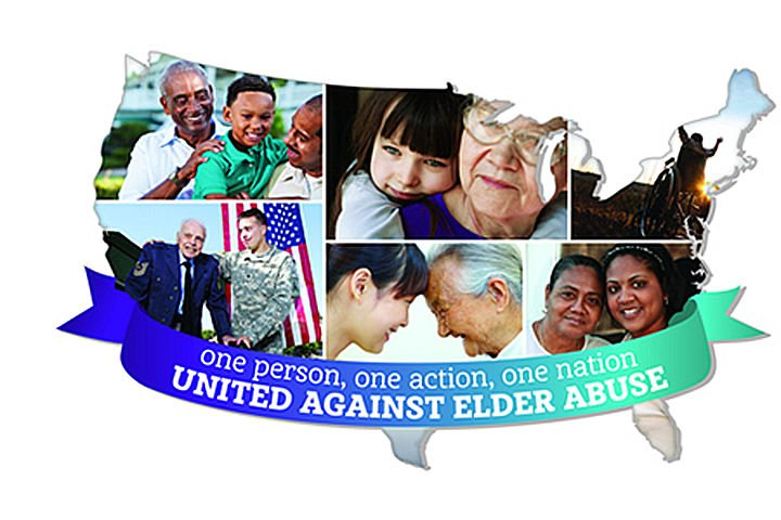 one nation against elder abuse