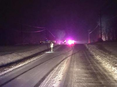 Smithville sees slide-offs but no injuries due to weather