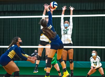 Smithville volleyball earn 2nd at Hickman Invitational