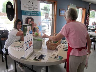 Kearney Senior Fair July 11
