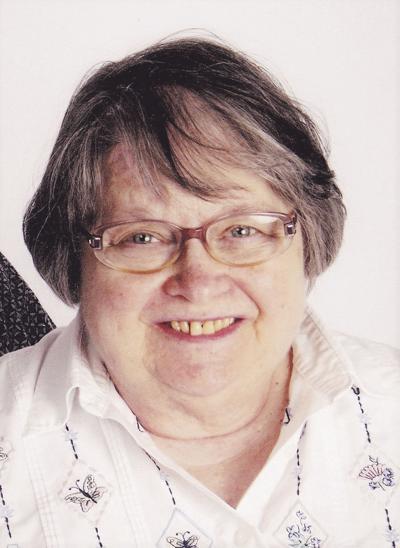 Almira Darlene Jacoby