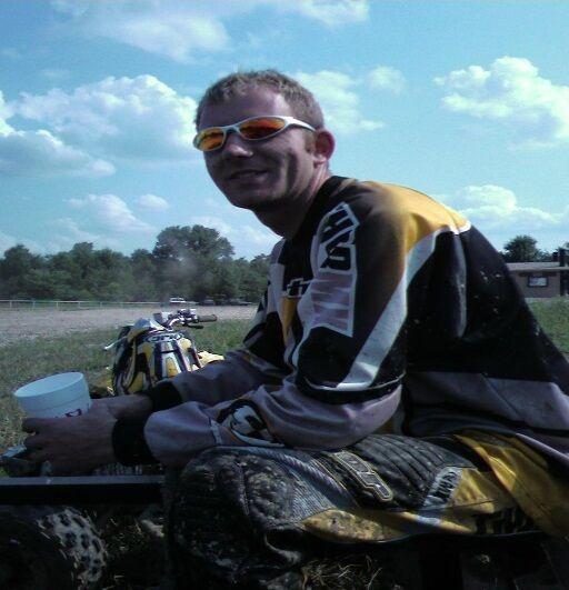 Daryl Bernard Gildenhuys