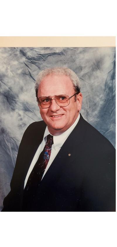 Paul E. Warren