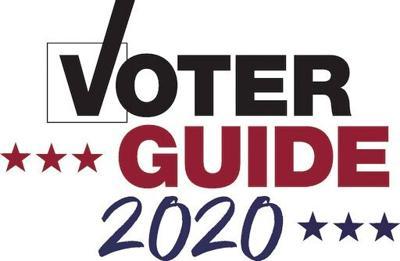 KC's League of Women Voters distributes voter education guide