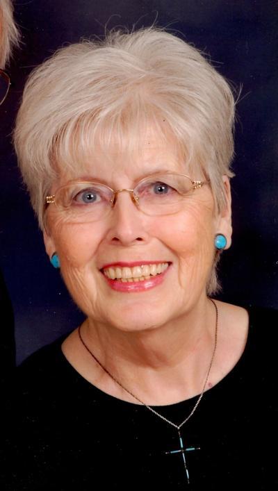 Shirley Jean Harnish