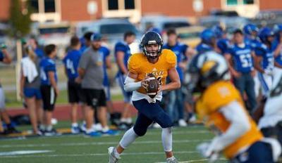 Liberty North quarterback finalist for Simone Award