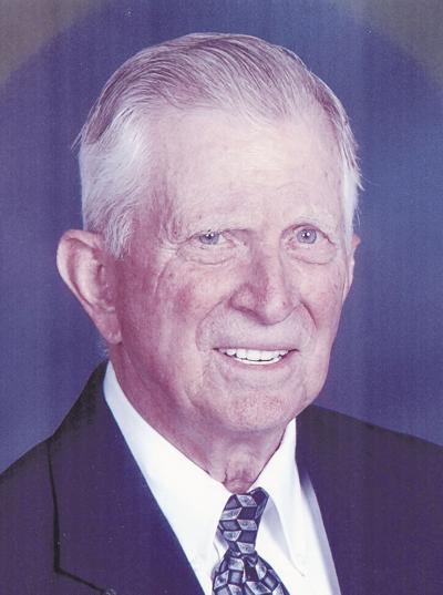 William F. Crouse