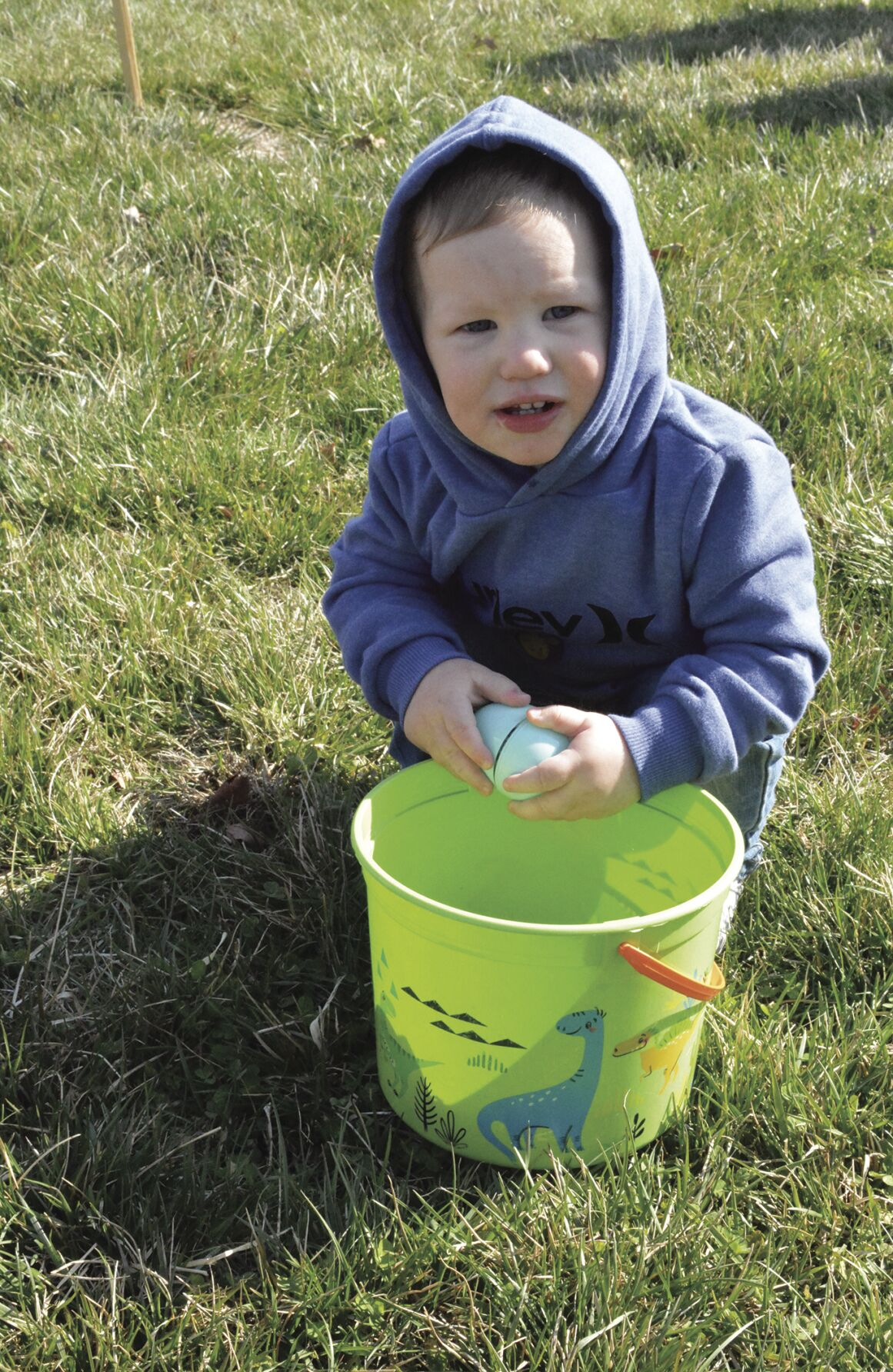 Smithville springs into Easter