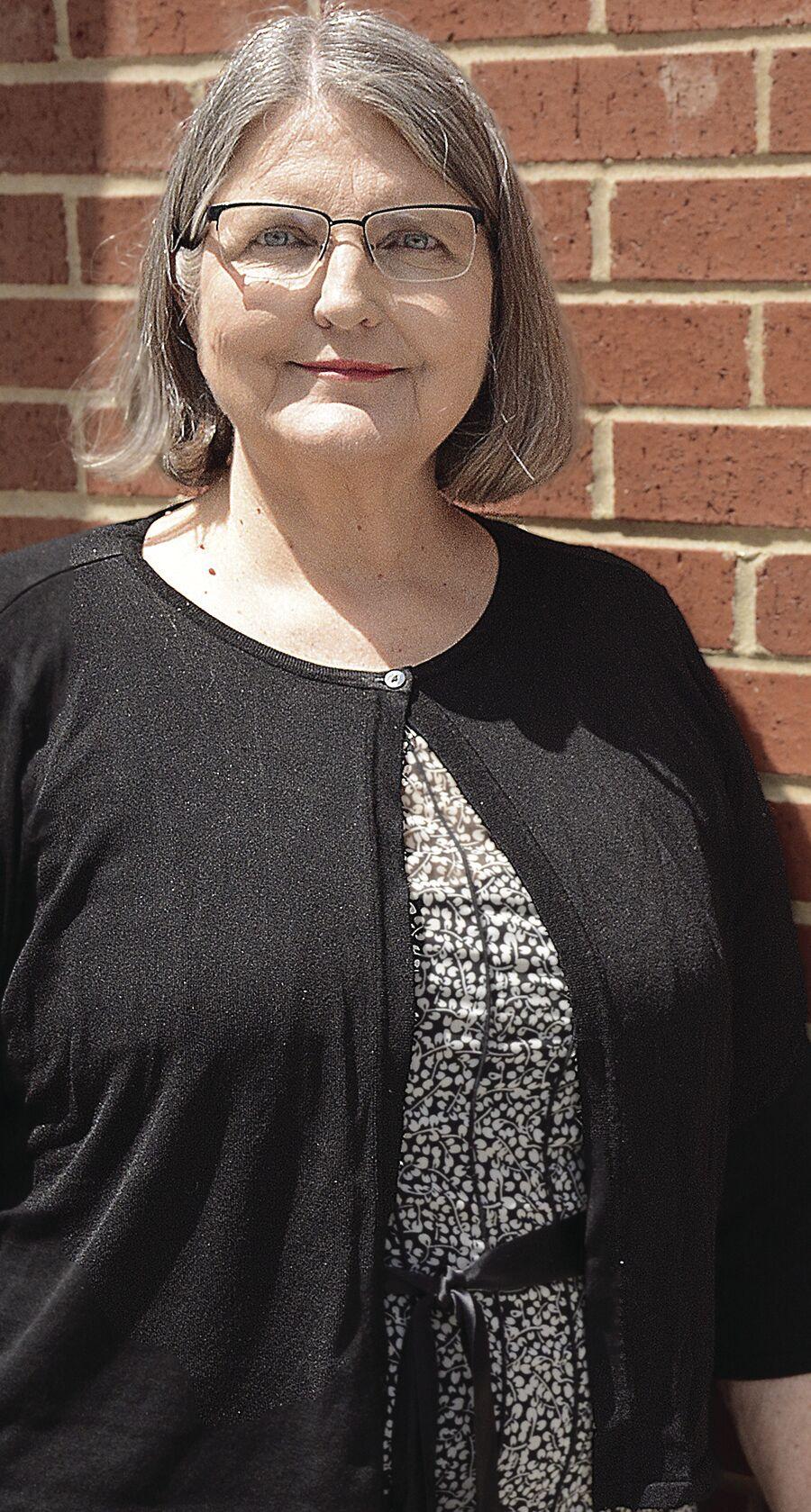 Cathy Rinehart