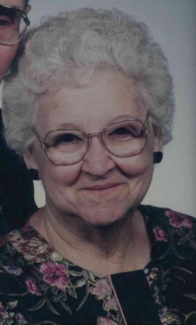 Jennie Viola (Waters) Smithee