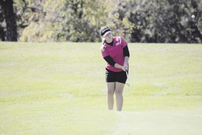 Liberty's Abby Howard to golf at Drury