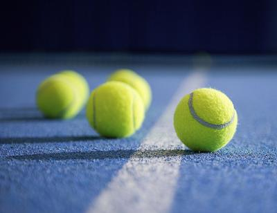 Liberty youth tennis lessons open for registration