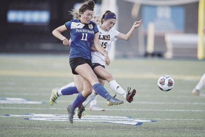 Liberty North finds first win against Park Hill South