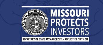 Secretary of State Jay Ashcroft's Securities Division