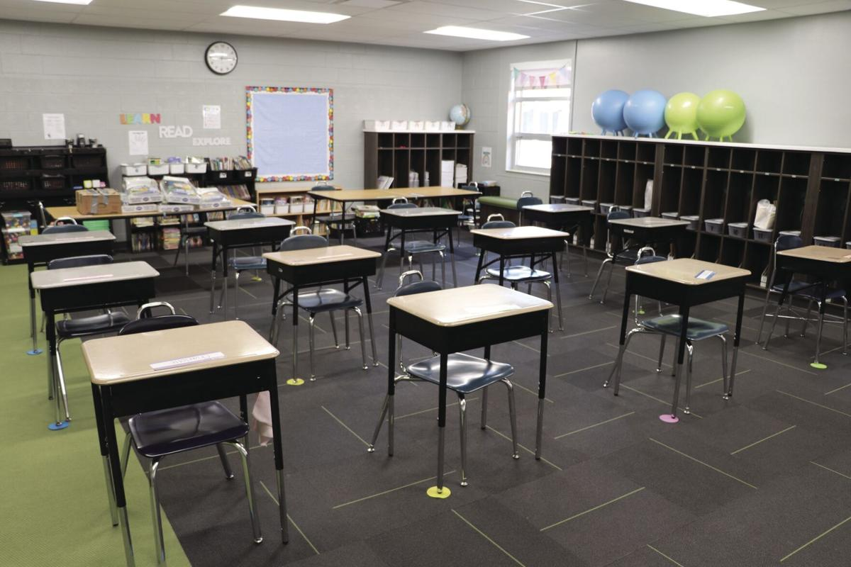 Smithville students look toward virtual, cohorted learning
