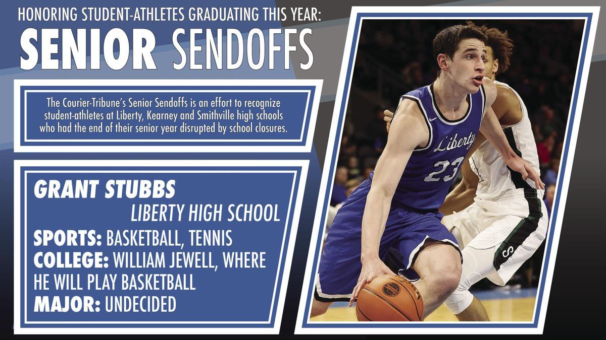 Senior Sendoffs: Grant Stubbs, Liberty
