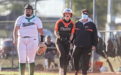 Smithville softball loses to Platte County in district final
