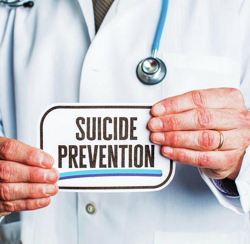 Suicide Prevention Week aims to celebrate life