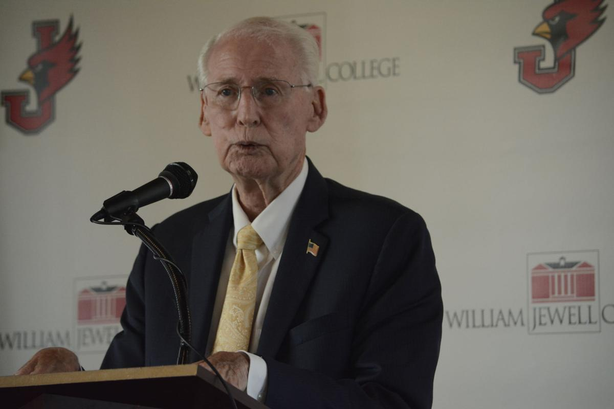 Bill Snyder returns to William Jewell campus