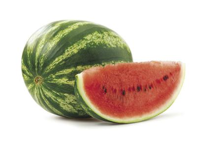 THE KITCHEN DIVA: Watermelon — Think outside the rind