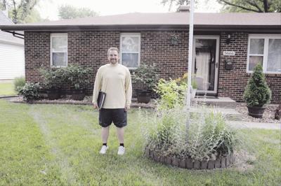 Landscaping professional began career at age 10