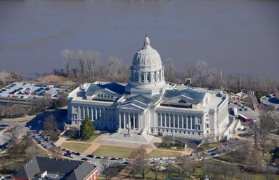 Missouri's Capitol