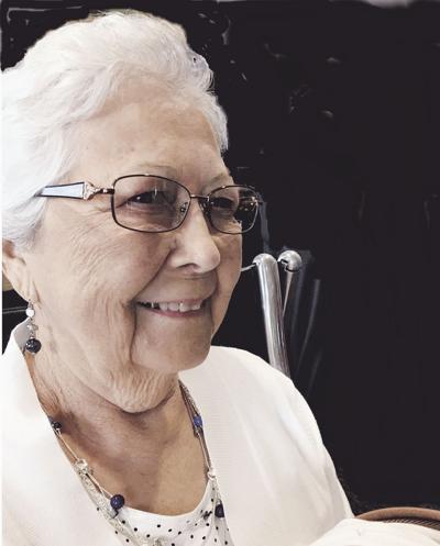 Jean Eleanor Harbison