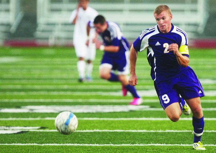 Kearney hires new boys soccer coach